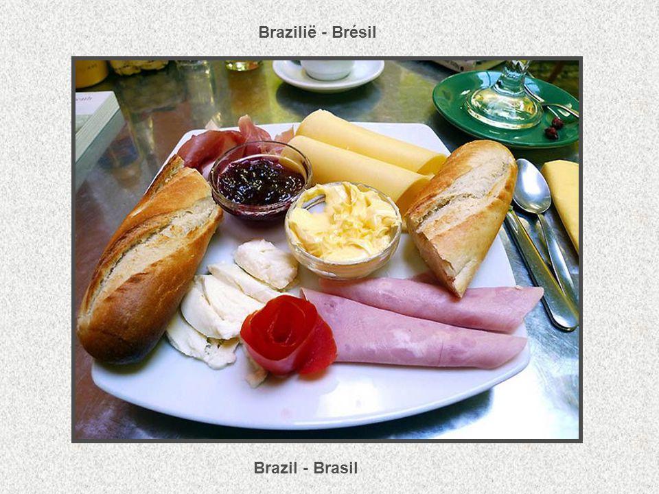 Brazilië - Brésil Brazil - Brasil