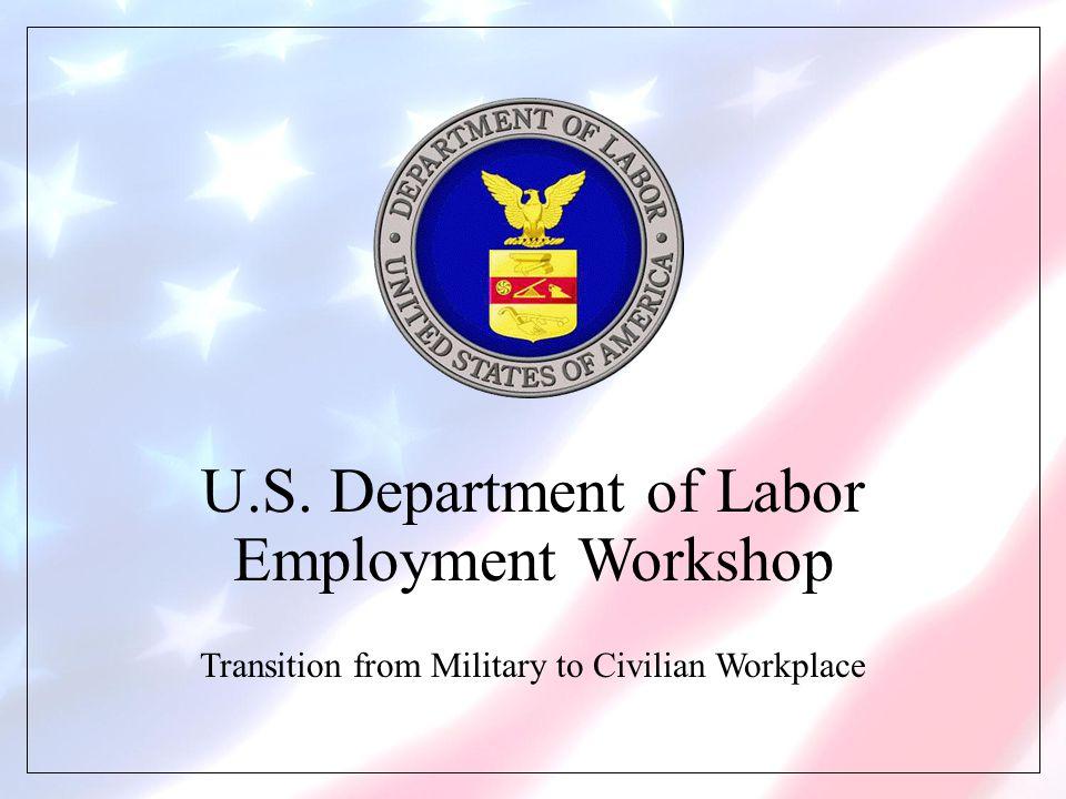 How Job Seekers Look for Jobs Source: Bureau of Labor Statistics Average number of methods used: 2.03 32
