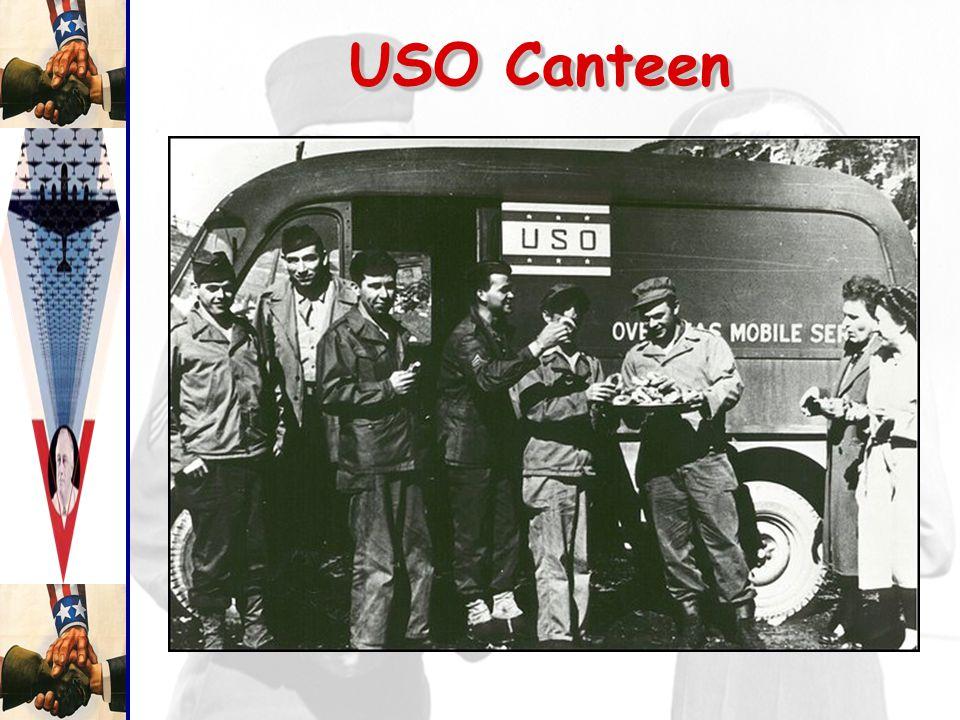 Servicing U. S. Bombers