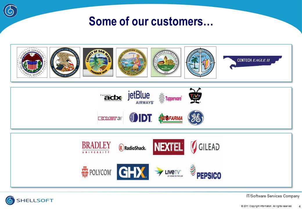 IT/Software Services Company Contacts Indira Singireddy President indira@shellsoftinc.com 15 Corporate Headquarters: Shell Soft Inc.