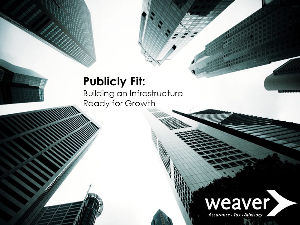 1 What do we mean by publicly fit companies?