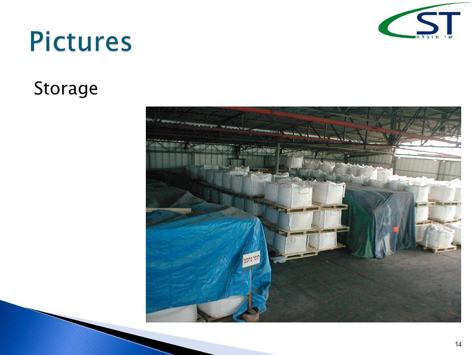 Storage 14