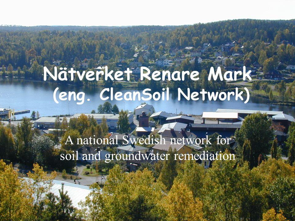 Nätverket Renare Mark (eng.