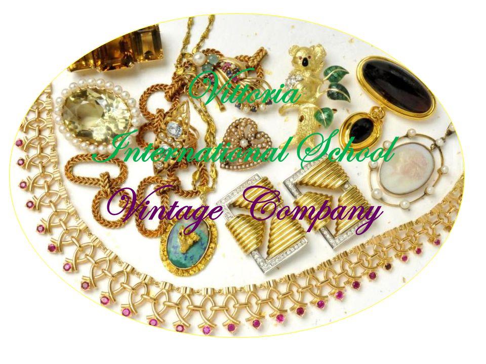 Vittoria International School Vintage Company