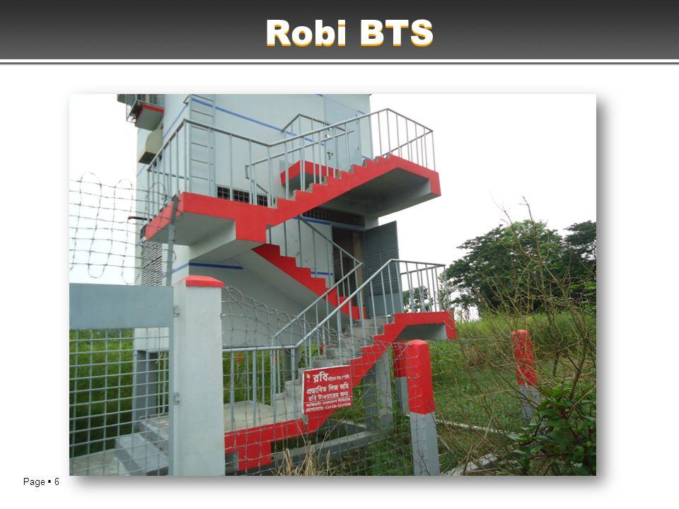 Page  6 Robi BTS