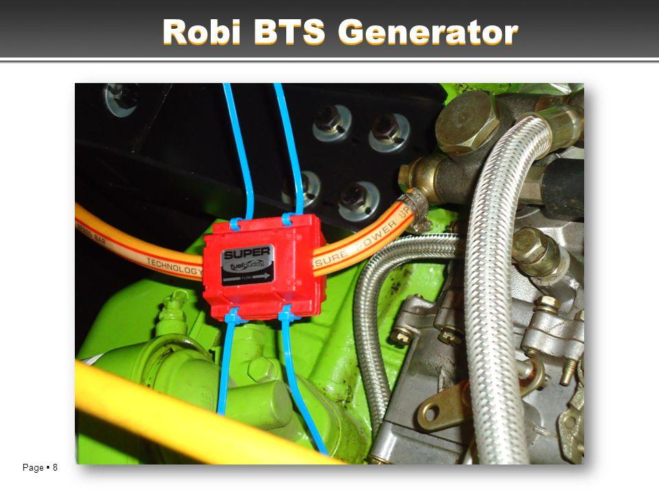 Page  8 Robi BTS Generator