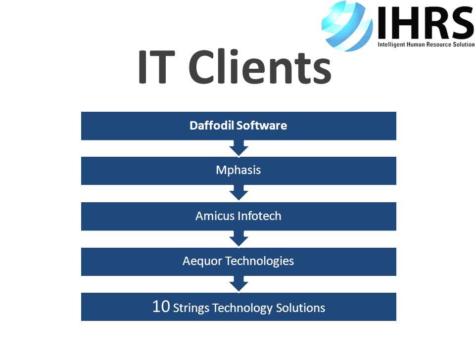 IT Clients