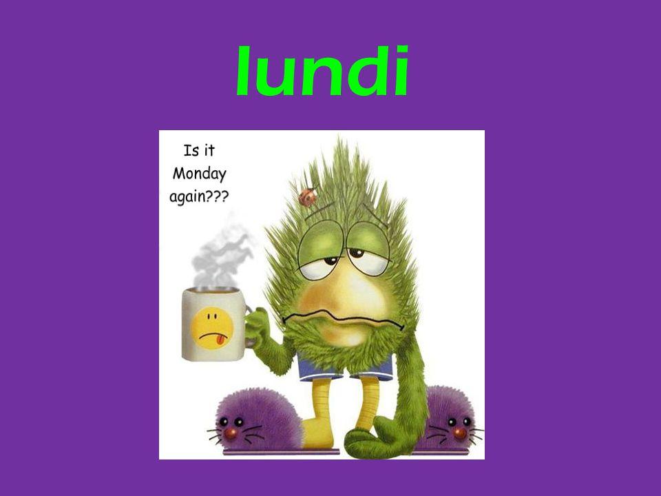 lundi