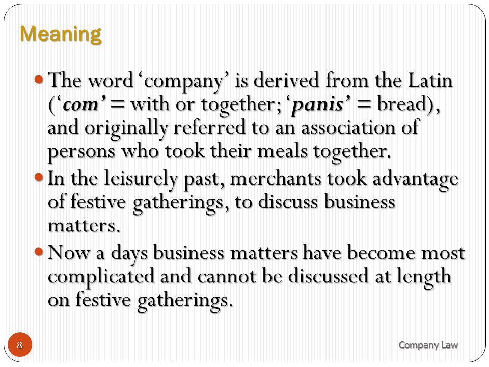 29 Public Limited Company A company defined under section 3(1)(iv) of the Companies Act, 1956 is a public company which: - i.