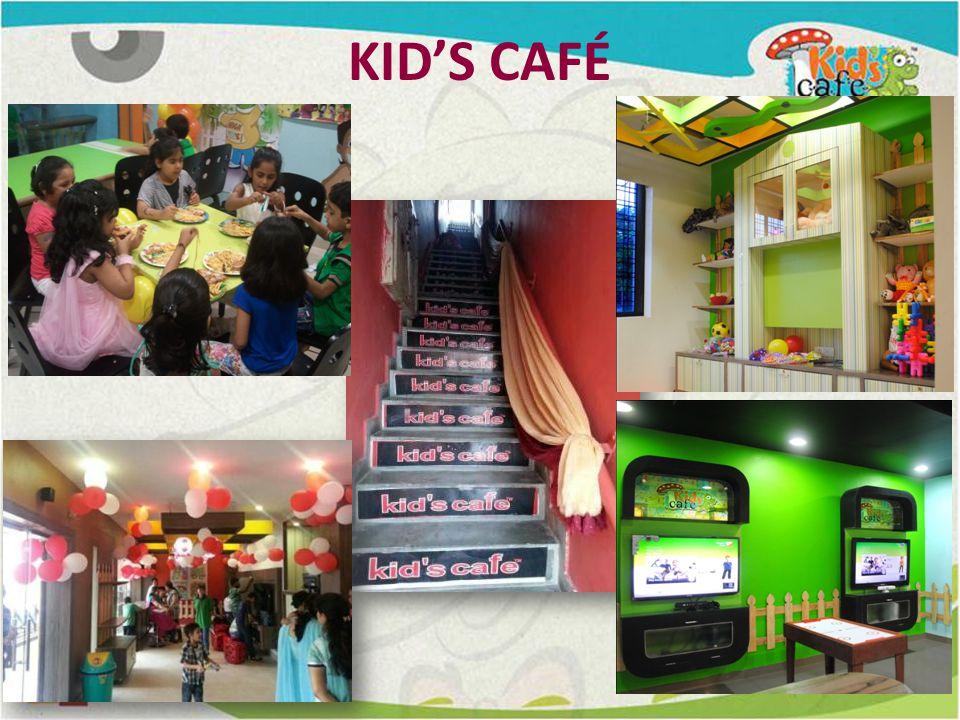 KID'S CAFÉ