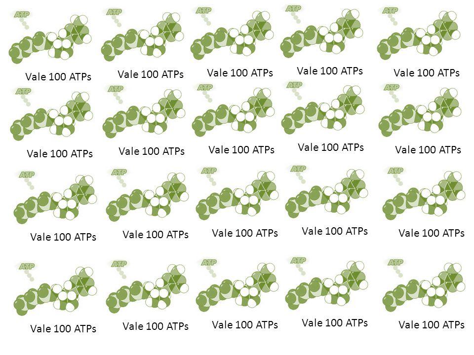 Vale 100 ATPs