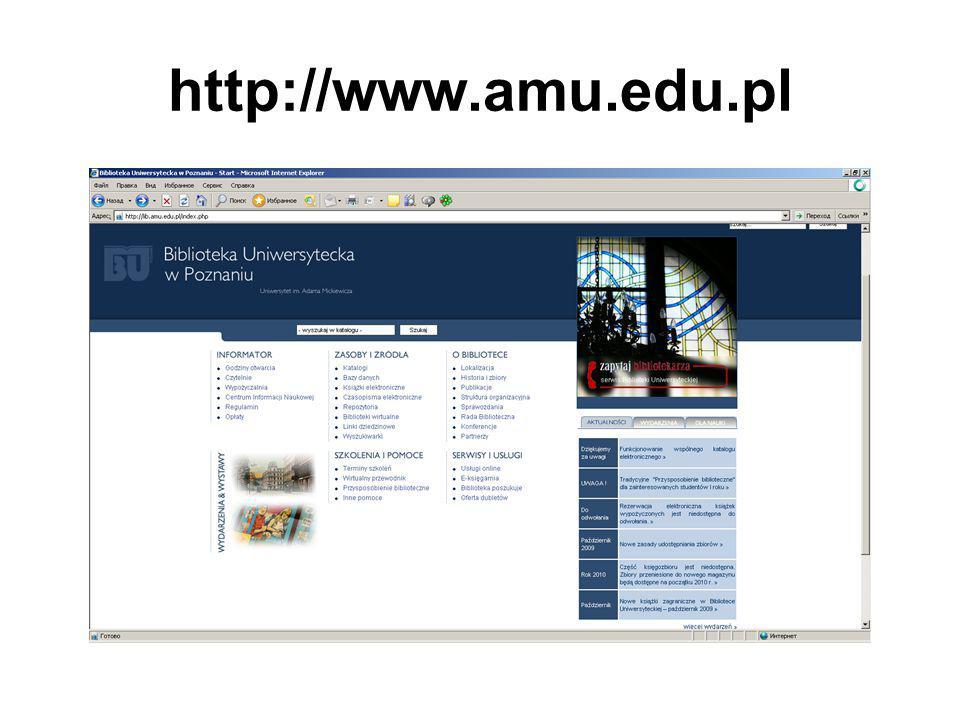 http://www.amu.edu.pl