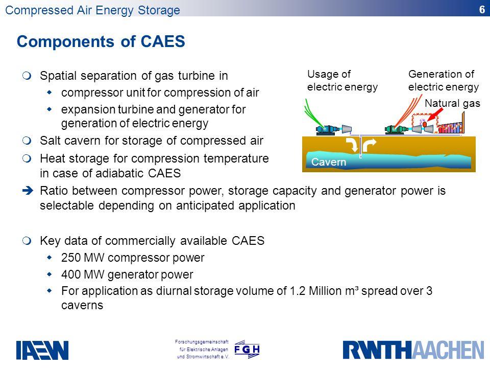 6 Forschungsgemeinschaft für Elektrische Anlagen und Stromwirtschaft e.V.