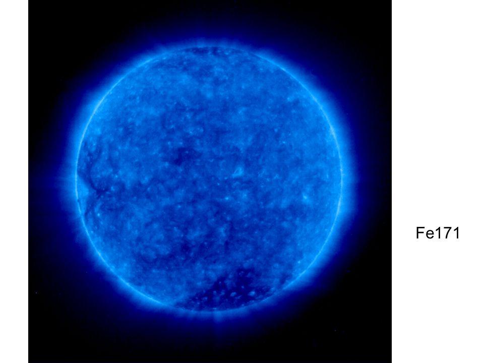 SOLAR SPECTRUM RADIATION LAWS