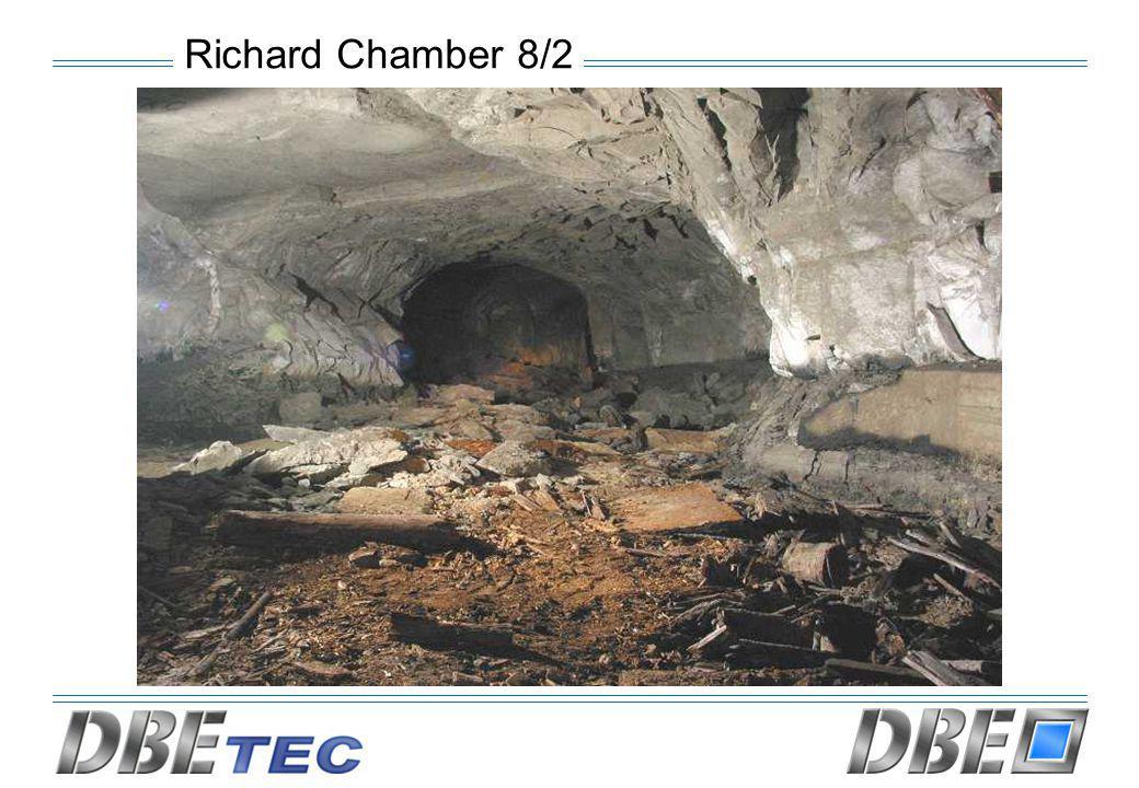 Richard Chamber 8/2