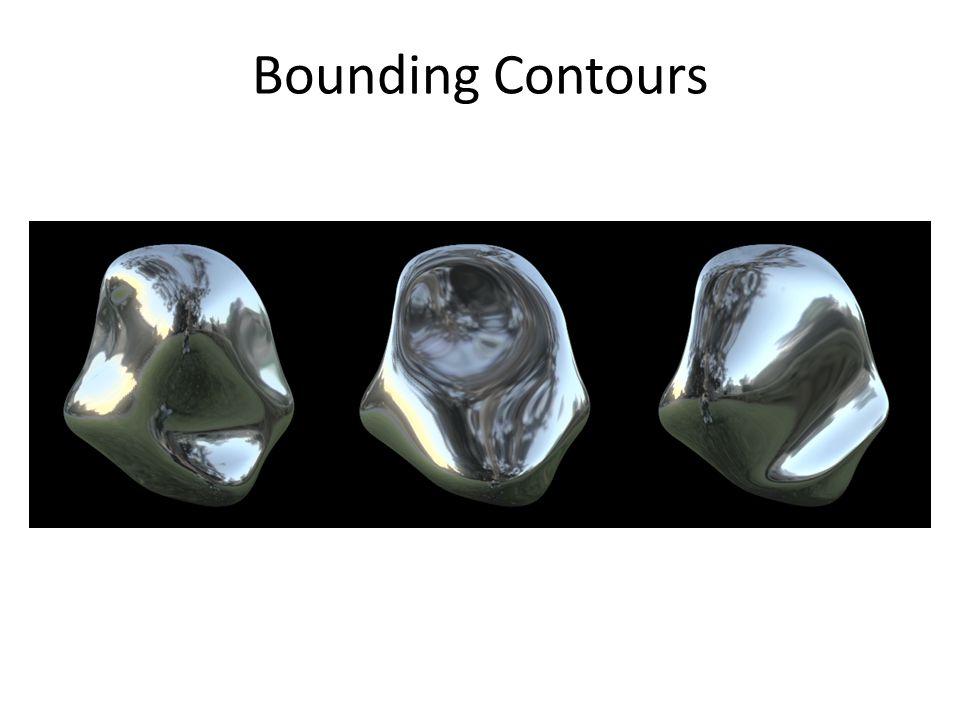 Bounding Contours