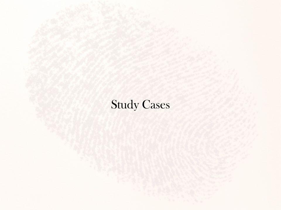 Study Cases