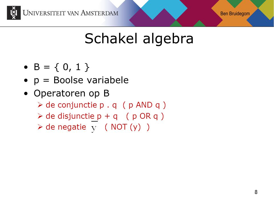 49 Simplified Boole expression