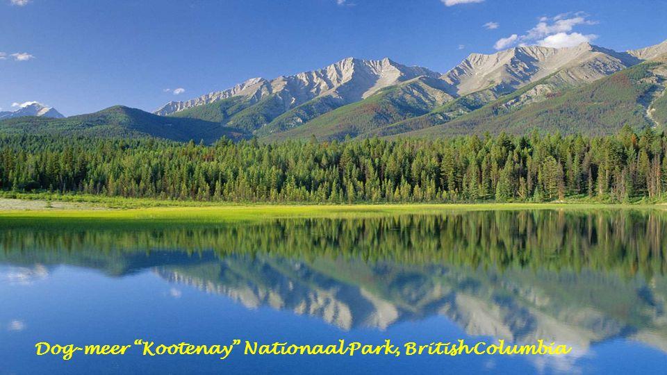 "Fentol meer""Superior"" Provinciaal Park, Ontario"