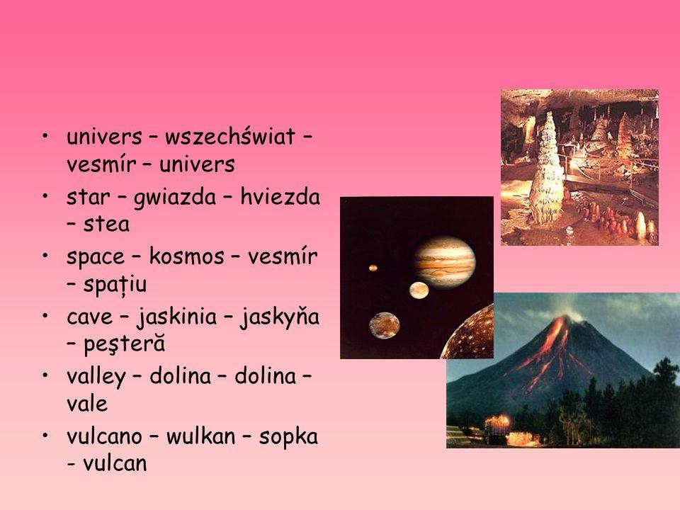 univers – wszechświat – vesmír – univers star – gwiazda – hviezda – stea space – kosmos – vesmír – spaţiu cave – jaskinia – jaskyňa – peşteră valley –