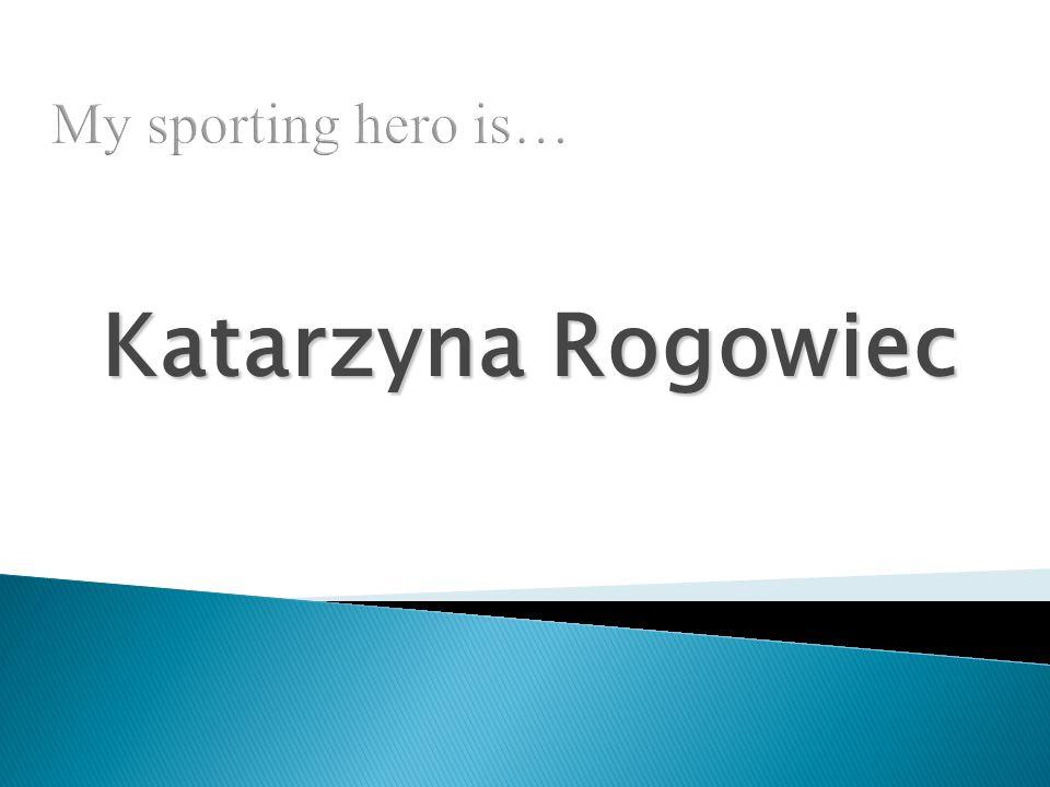 Katarzyna Rogowiec