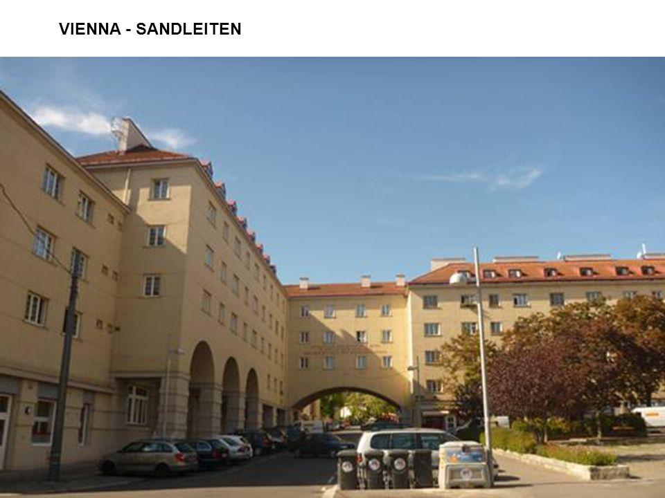VIENNA - SANDLEITEN