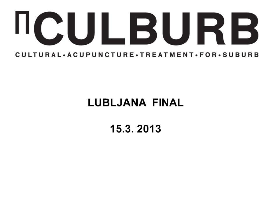 LUBLJANA FINAL 15.3. 2013