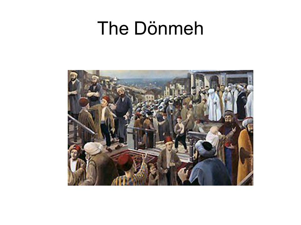 The Dönmeh