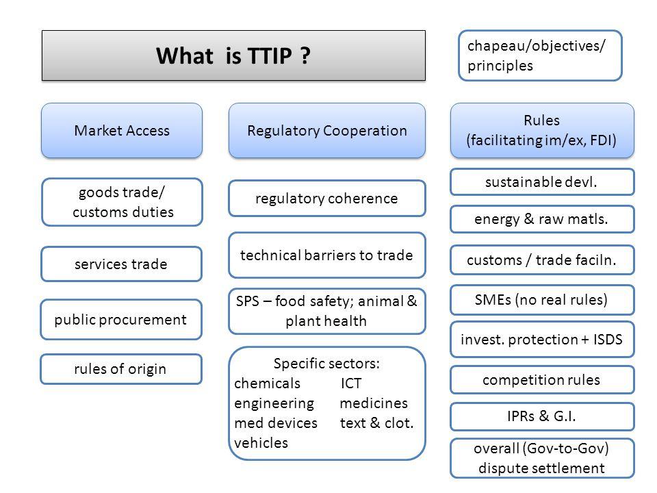 Regulatory cooperation, better than you surmise !.