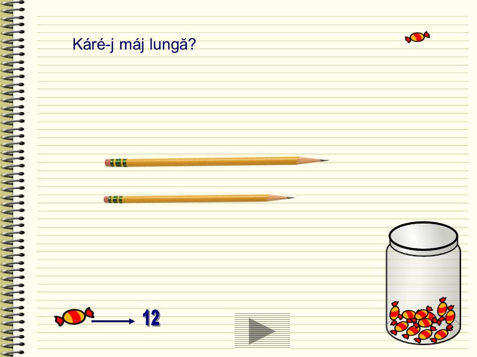 Káré ciruză-j máj supcîré?