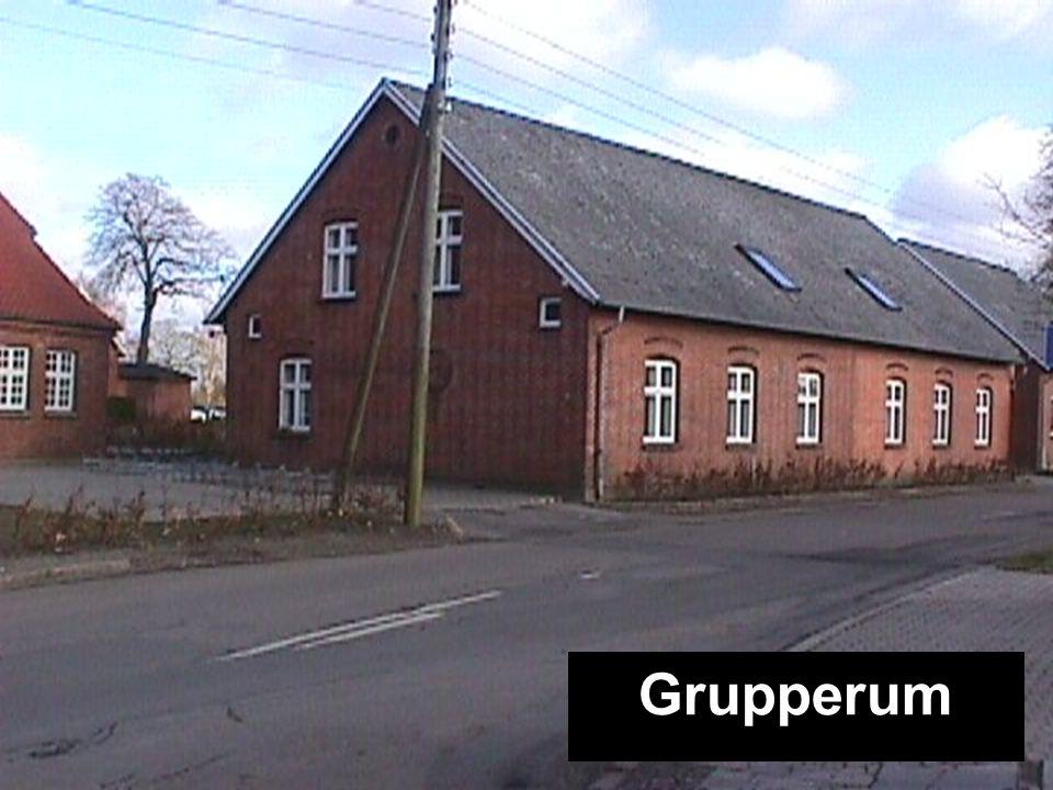 Grupperum