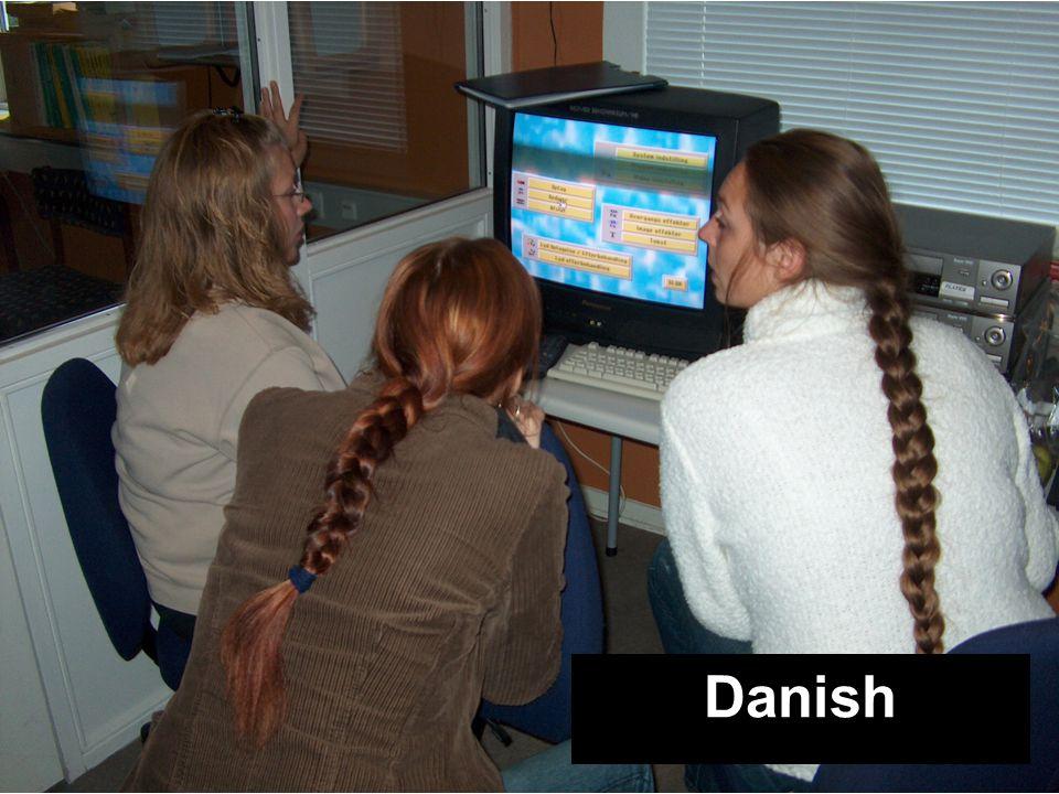 Kantine Bygning A Festsal Bygning B Festsal Bygning B DramaHF-bygning Danish