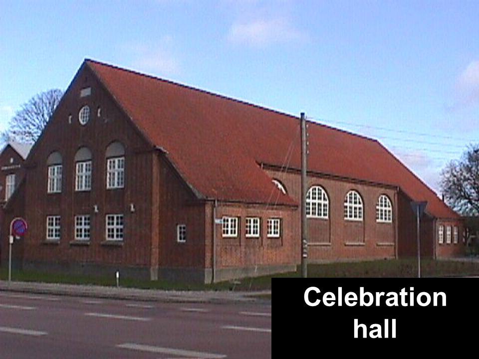 Festsal Celebration hall
