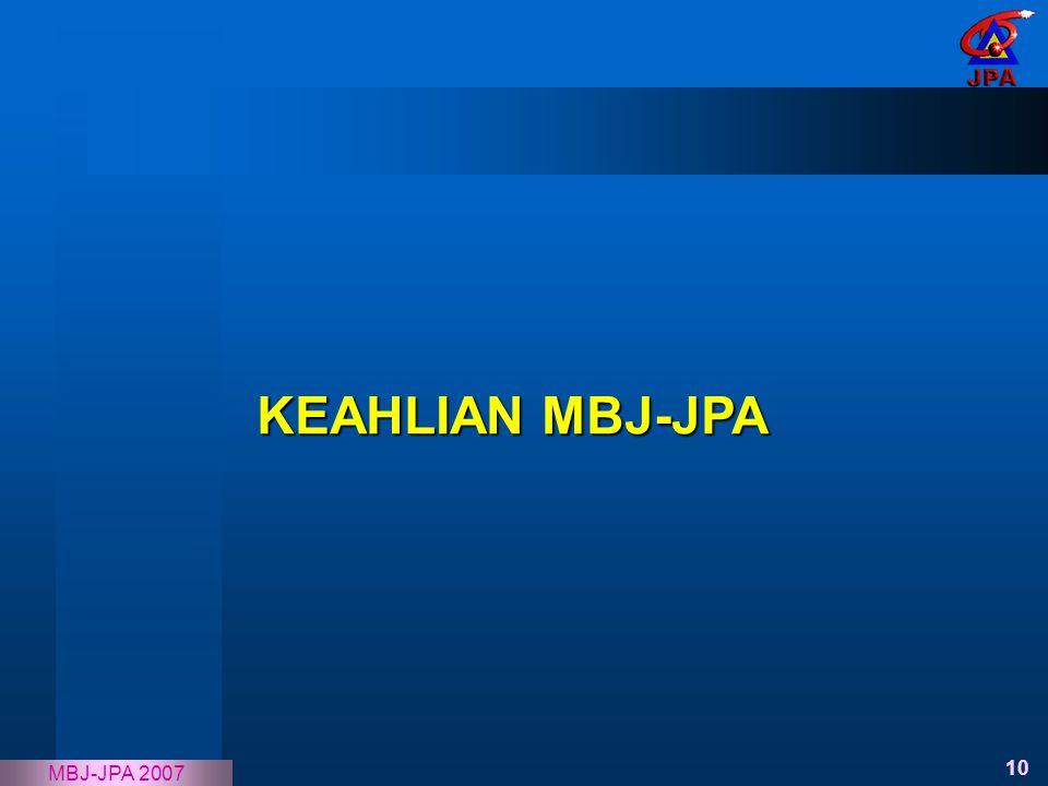 10 MBJ-JPA 2007 KEAHLIAN MBJ-JPA