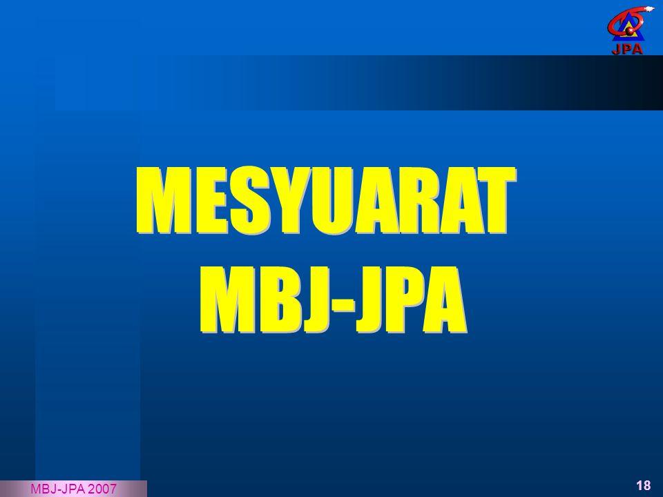 18 MBJ-JPA 2007