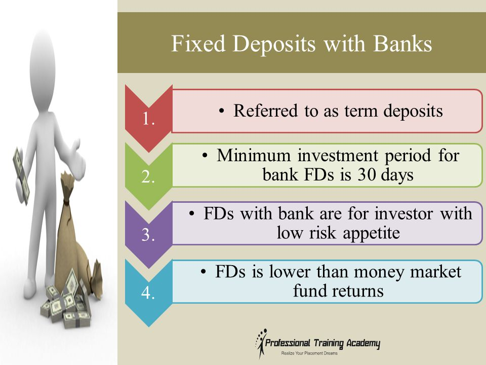 Long-Term Financial Investment Post Office Saving Scheme Public Provident Fund Company Fixed Deposits Bonds & Debentures Mutual Funds