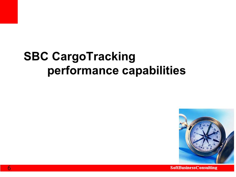 7 CargoTracking watches over cargoes Where container.