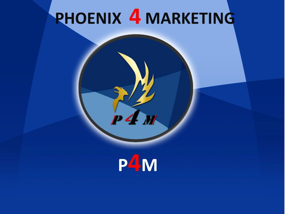 PHOENIX 4 MARKETING P4MP4M