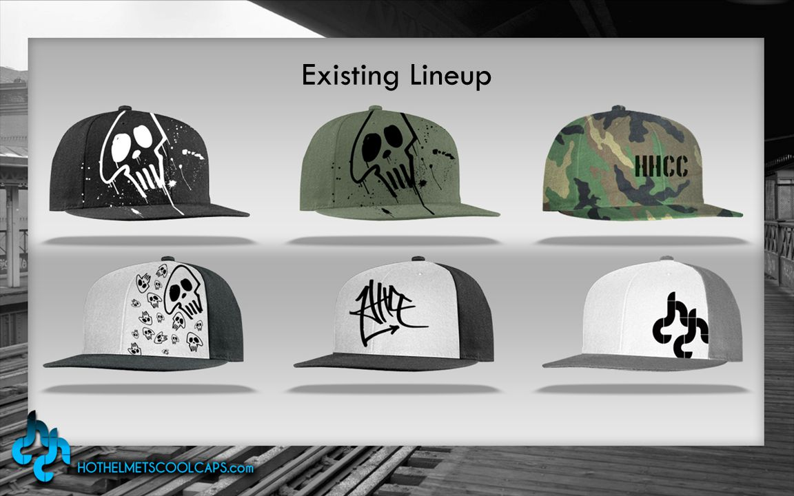 Existing Lineup