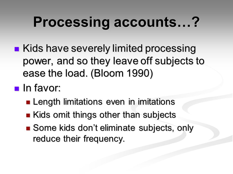 Processing accounts….