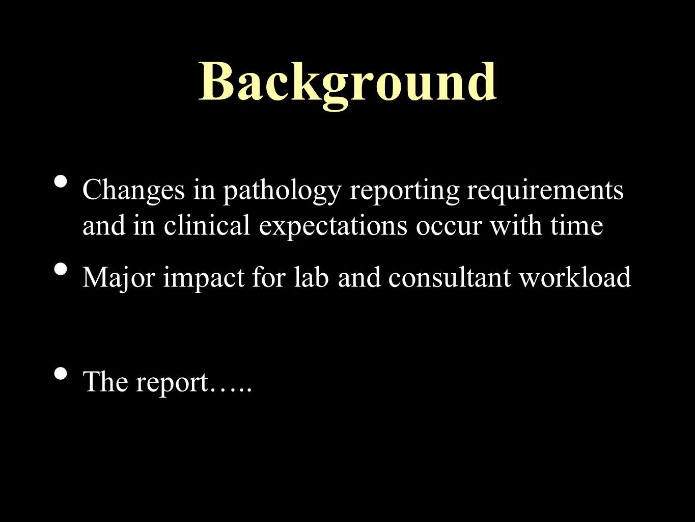 Pathology Reports