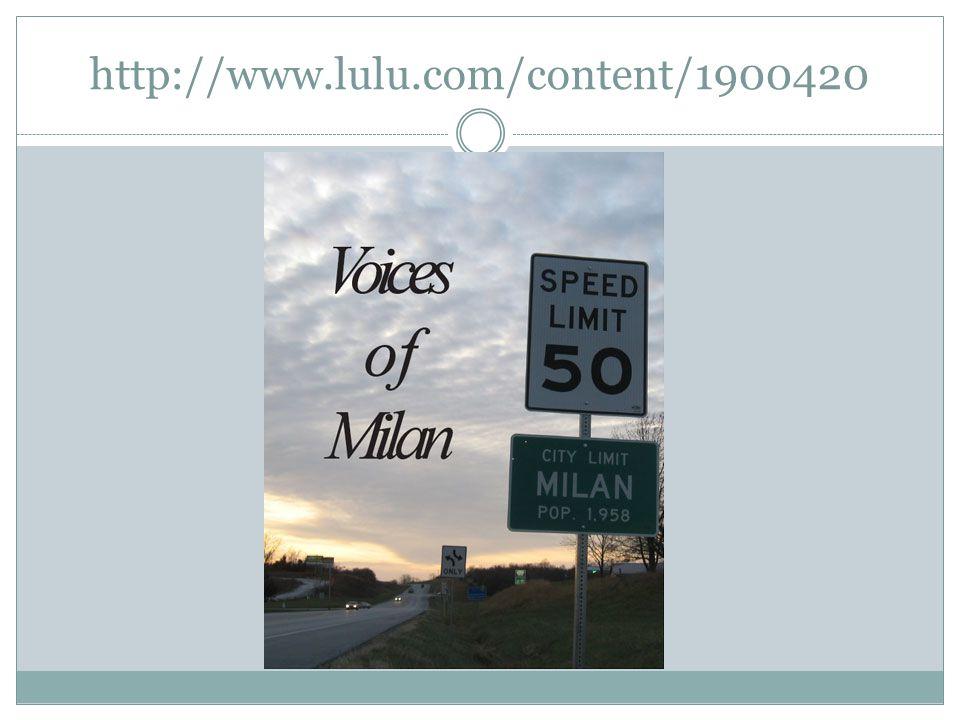 http://www.lulu.com/content/1900420