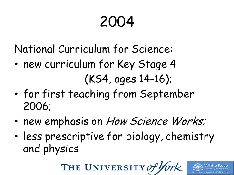 Skills... Well we refer to [HSW] as scientific skills.