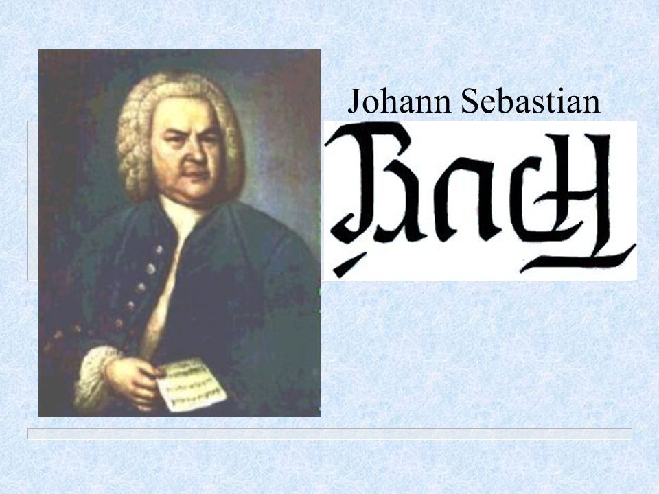 After 10 years in Weimar, Bach decided it was time to move on.