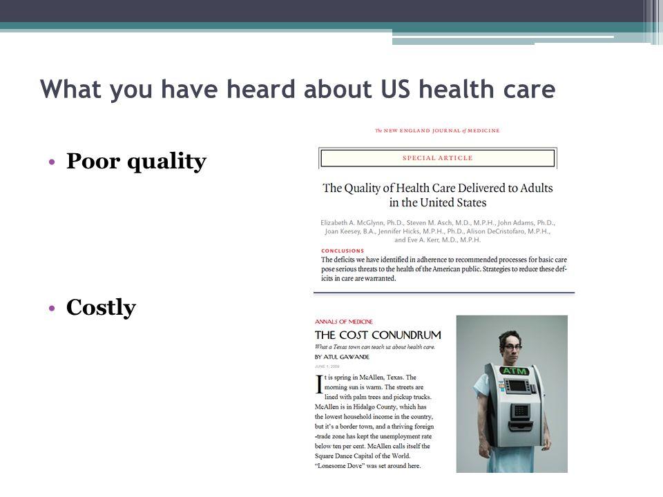 Patient Survey Feedback