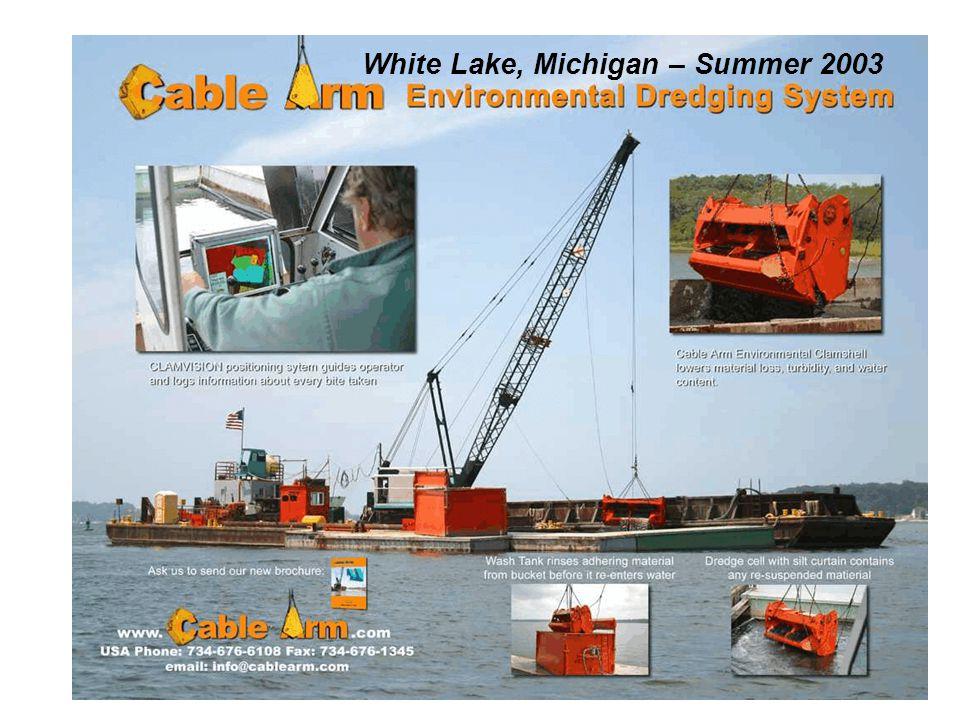 White Lake, Michigan – Summer 2003