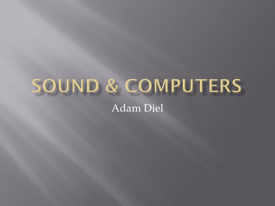 Adam Diel