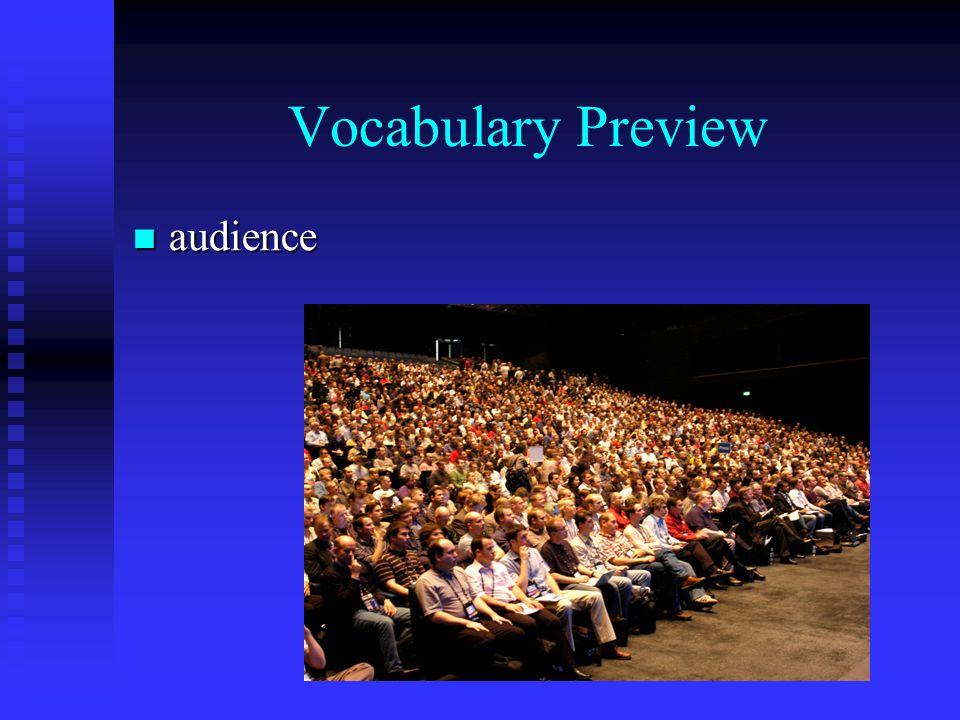 Vocabulary Preview chemistry set chemistry set
