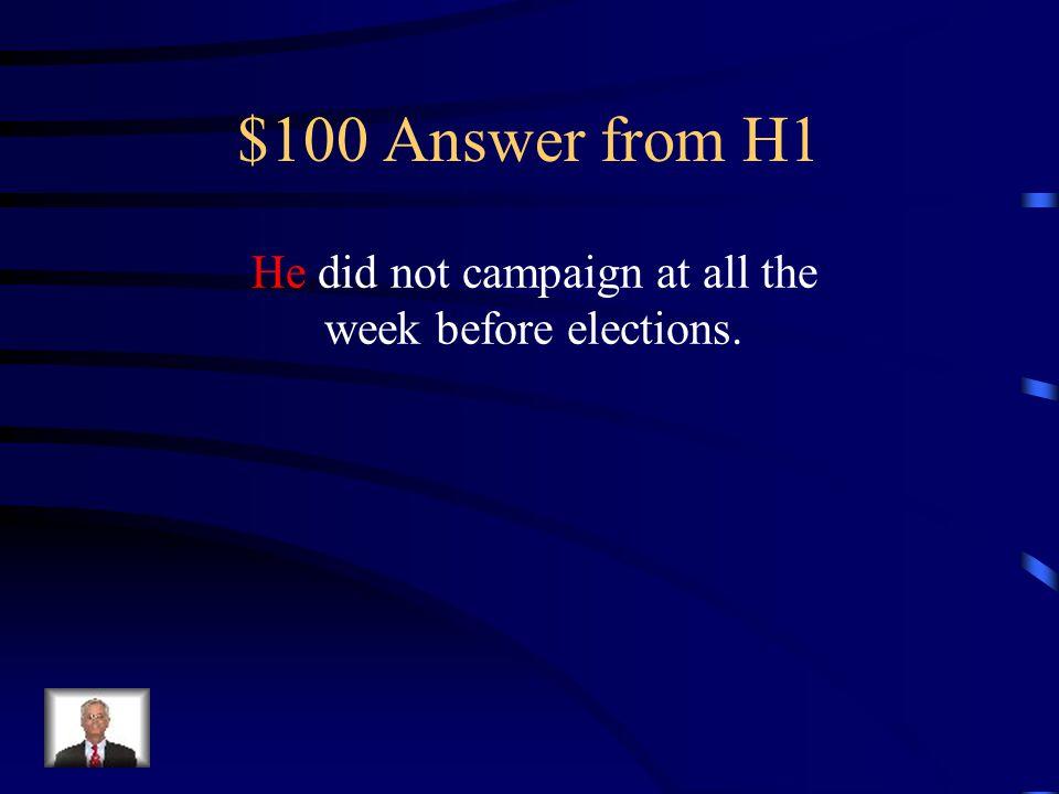 Final Jeopardy Answer Answer