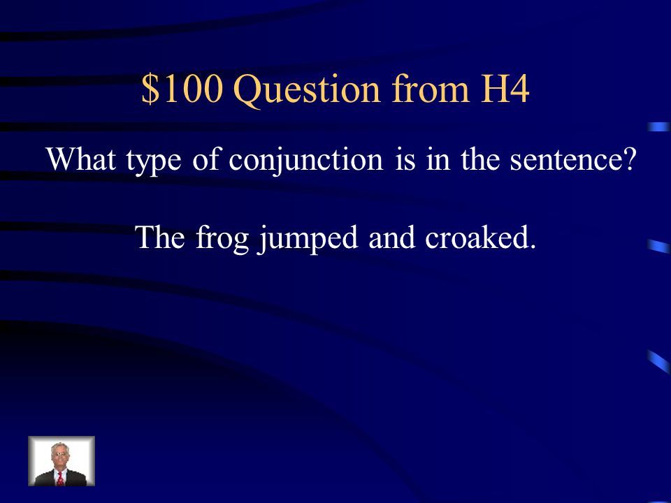$500 Answer from H3 Video games are played everyday by manly boys.